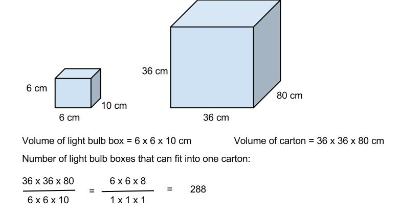 Why And How To Work Out Volume Of A Prism Maths Wrap