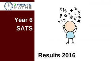 Education matters – year 6 SATS test results 2016
