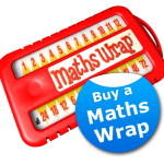 Buy a Maths Wrap from £4.99!