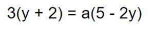formula 3